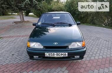 ВАЗ 2115 2001 в Млинове