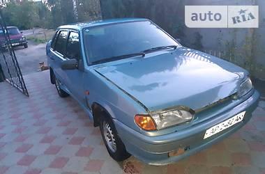 ВАЗ 2115 2004 в Мелитополе