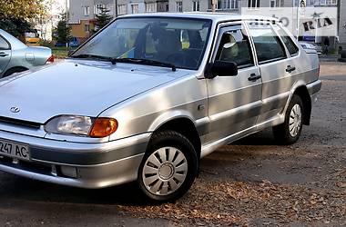 ВАЗ 2115 2006 в Дрогобыче