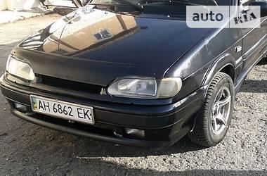 ВАЗ 2115 2005 в Мелитополе