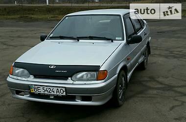 ВАЗ 2115 2004 в Балте