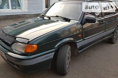 ВАЗ 2115 2001 в Черкассах