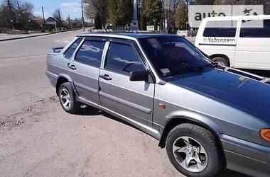ВАЗ 2115 2011 в Могилев-Подольске