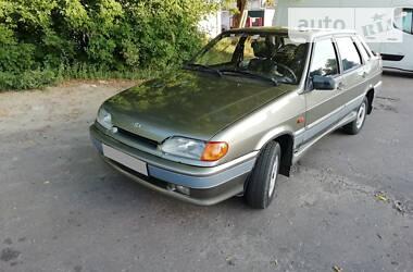 ВАЗ 2115 2002 в Чернигове