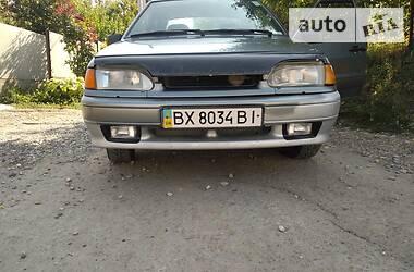 ВАЗ 2115 2007 в Дунаевцах