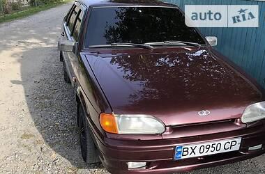 ВАЗ 2115 2011 в Красилове