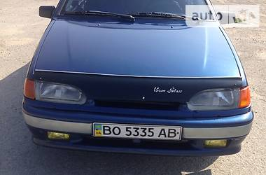 ВАЗ 2115 2005 в Теребовле