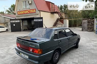 ВАЗ 2115 2011 в Запорожье
