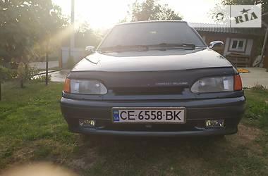 ВАЗ 2115 2009 в Черновцах