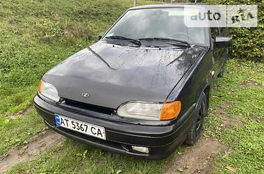 ВАЗ 2115 2008 в Косове