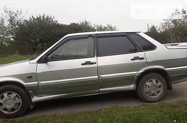 ВАЗ 2115 2002 в Каменец-Подольском