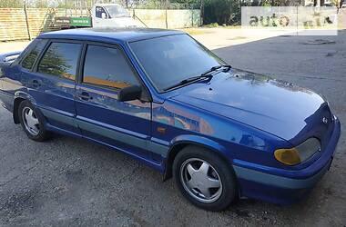 ВАЗ 2115 2002 в Васильевке