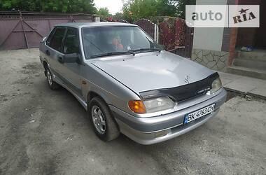 ВАЗ 2115 2003 в Дубно
