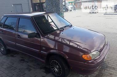 ВАЗ 2115 2004 в Тячеве