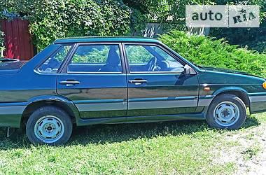 Седан ВАЗ 2115 2004 в Славянске