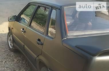 Седан ВАЗ 2115 2004 в Коломые