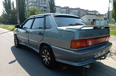Седан ВАЗ 2115 2004 в Николаеве