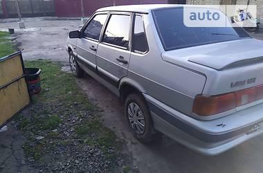 Седан ВАЗ 2115 2004 в Городке