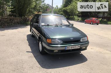 Седан ВАЗ 2115 2004 в Тернополе