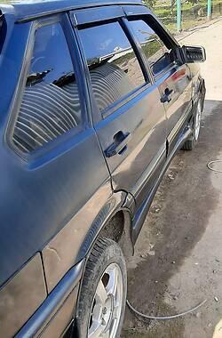 Хэтчбек ВАЗ 2115 2002 в Виннице