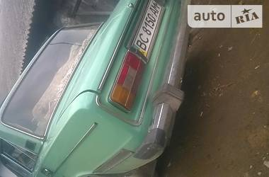 ВАЗ 2116 1987 в Львове
