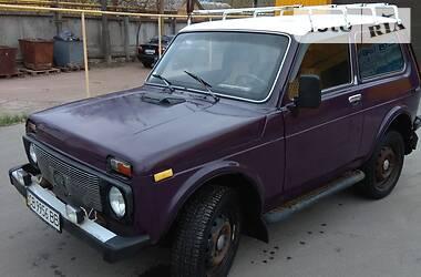 ВАЗ 21213 2000 в Чернигове