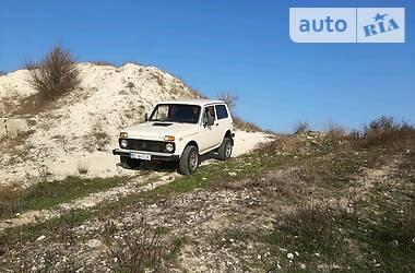 ВАЗ 21213 1994 в Николаеве