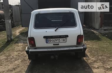 ВАЗ 21213 2002 в Николаевке