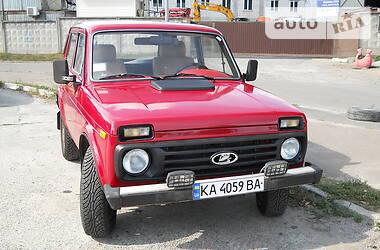 ВАЗ 21213 1996 в Киеве