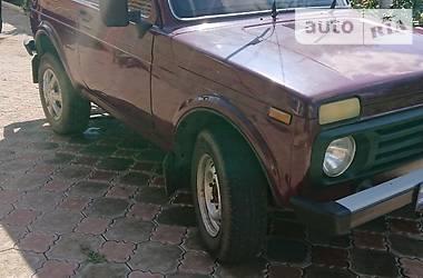 ВАЗ 21213 2003 в Бахмуте