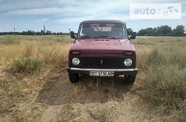 ВАЗ 21213 2003 в Голой Пристани
