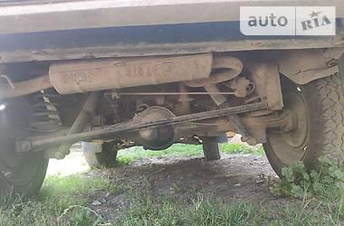 ВАЗ 21213 2002 в Ивано-Франковске