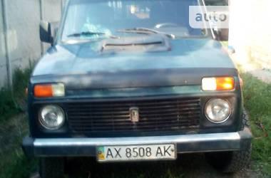 ВАЗ 21213 2002 в Харькове