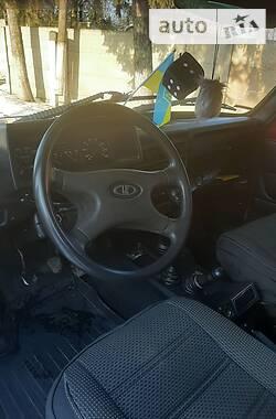 ВАЗ 21213 2004 в Хмельнике