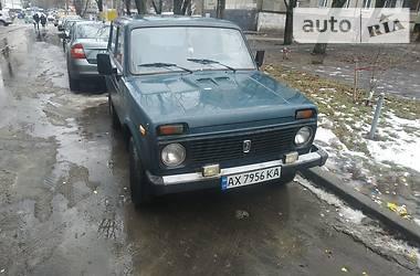 ВАЗ 21213 2000 в Харкові
