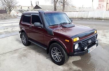 ВАЗ 21213 2004 в Добровеличковке