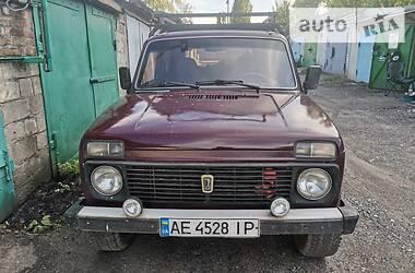 Внедорожник / Кроссовер ВАЗ 21213 2006 в Кривом Роге