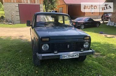 Внедорожник / Кроссовер ВАЗ 21213 2001 в Косове