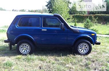 ВАЗ 21214 2006 в Харькове