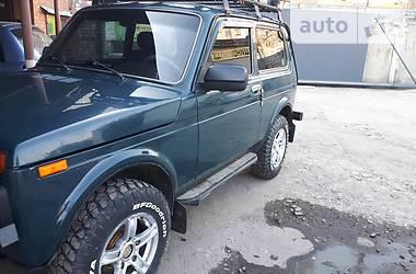 ВАЗ 21214 2005 в Лисичанске