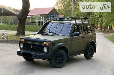 ВАЗ 21214 2005 в Львове