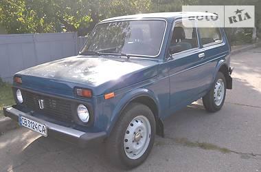 ВАЗ 21214 2006 в Прилуках