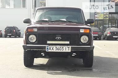 ВАЗ 21214 2013 в Харькове