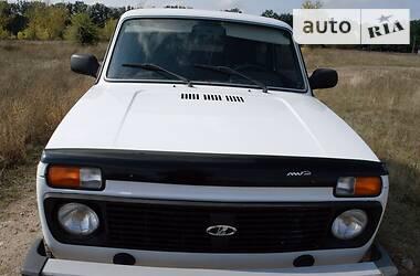 ВАЗ 21214 2012 в Умани