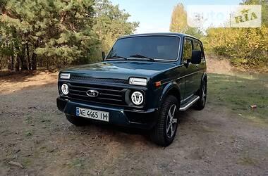 ВАЗ 21214 2008 в Покровском