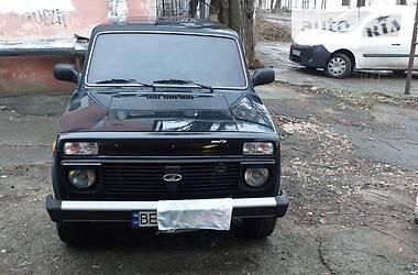 ВАЗ 21214 2013 в Миколаєві
