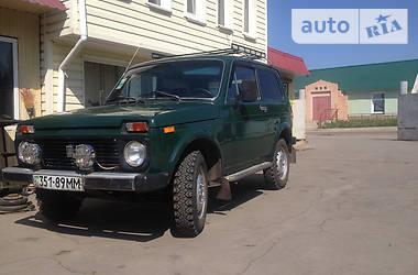 ВАЗ 2121 1983 в Бобровице