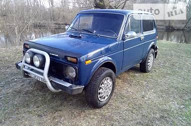 ВАЗ 2121 1980 в Лубнах