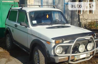 ВАЗ 2121 1992 в Луганске