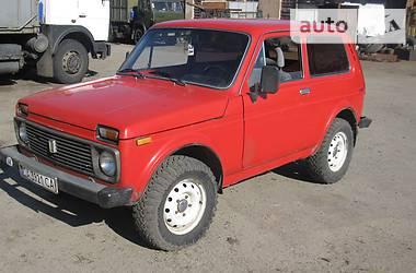 ВАЗ 2121 1991 в Чигирине